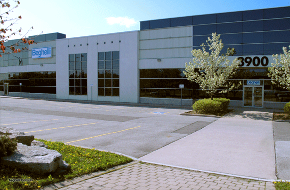Canada Office